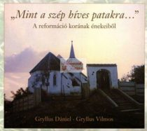 cd Gryllus: Mint a szép híves patakra