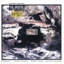 cd Gryllus-Sumonyi: Pál apostol