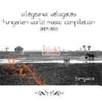 cd Hangvető válogatás 2009-2010