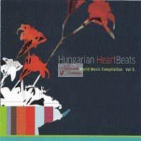cd Hangvető Válogatás 5. - Hungarian Heartbeats