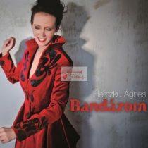 cd Herczku Ágnes: Bandázom