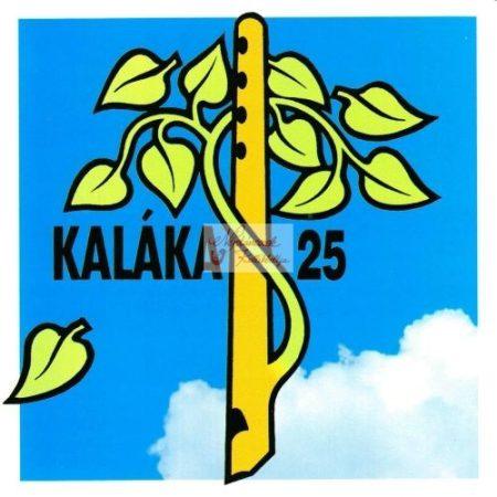 cd Kaláka: 25