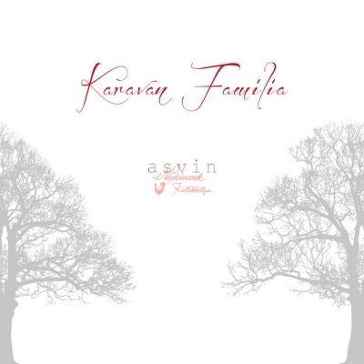 cd Karaván Familia: Asvin