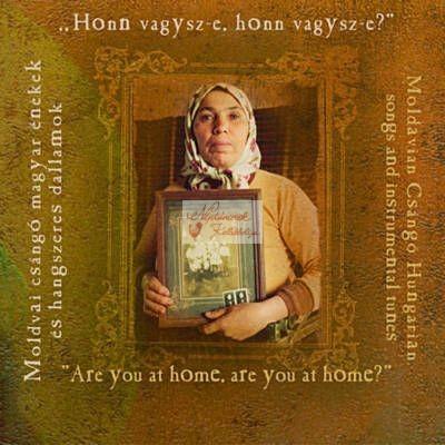 """cd Kerényi Róbert szerk. :""""Honn vagysz-e, honn vagysz-e?"""""""