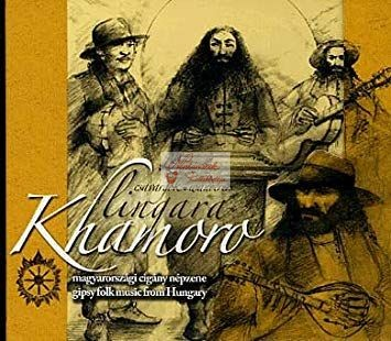 cd Khamoro: Lingara
