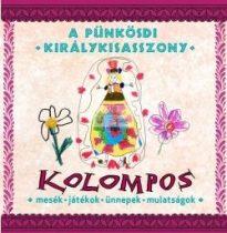 cd Kolompos: A pünkösdi királykisasszony