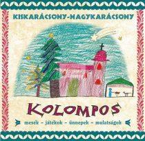 cd Kolompos: Kiskarácsony