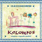cd Kolompos: Százszorszépek