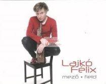 cd Lajkó Félix: Mező