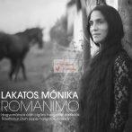 cd Lakatos Mónika: Romanimo
