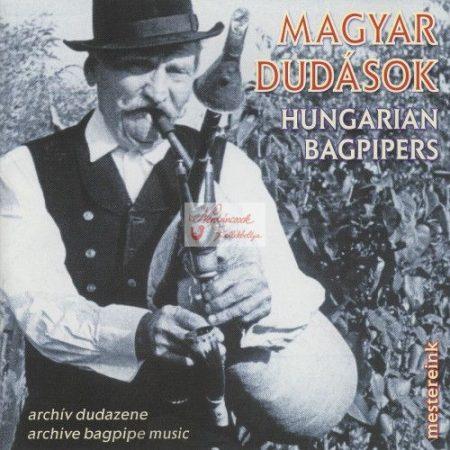 cd Magyar Dudások