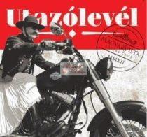 cd Magyarvista Social Club: Utazólevél