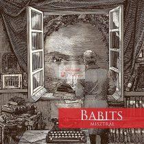 cd Misztrál: Babits