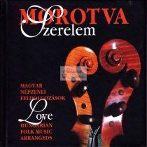 cd Morotva: Szerelem