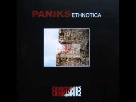 cd Paniks: Ethnotica