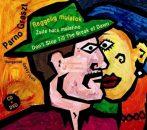 cd Parno Graszt: Reggelig Mulatok