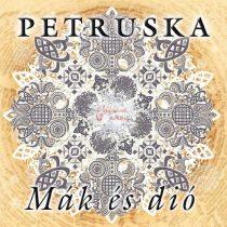 cd Petruska: Mák és dió