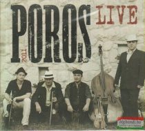 cd Poros: Live
