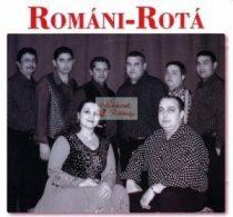cd Románi Rotá: Báro drom szász