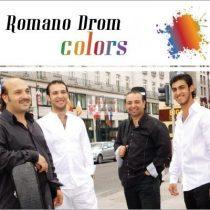 cd Romano Drom: Colors