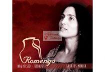 cd ROmengo: Nagyecsed - Budapest