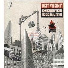 cd Rotfront: Emigrantski Raggamuffin