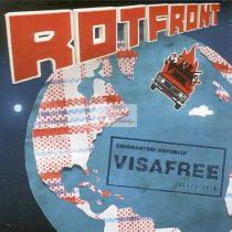 cd Rotfront: Visafree