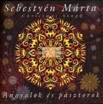 cd Sebestyén Márta: Angyalok és pásztorok