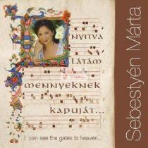 cd Sebestyén Márta: Nyitva látám