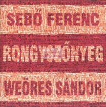 cd Sebő Ferenc: Rongyszőnyeg