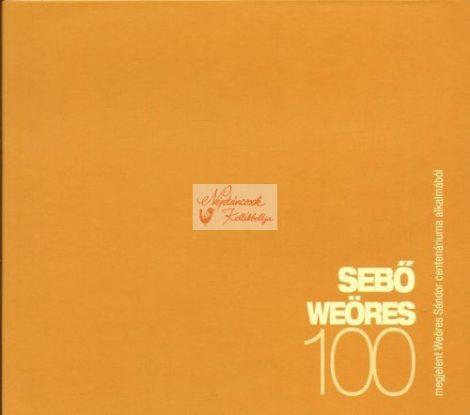 cd Sebő: Weöres 100