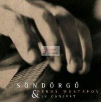 cd Söndörgő and Ferus Mustafov: In concert