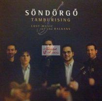 cd Söndörgő: Lost music of the Balkan