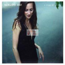 cd Szalóki Ági: A vágy muzsikál
