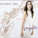 cd Szalóki Ági: Gingalló