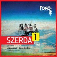 cd Szerda1: Magyarszovát-Ördöngősfüzes