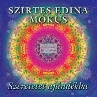 cd Szirtes Edina Mókus: Szeretetet