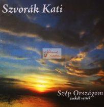 cd Szvorák Kati: Szép Országom