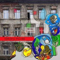 cd Tárkány Művek: Arcomba az arcod vésted