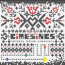 cd Tárkány Művek: Címesincs