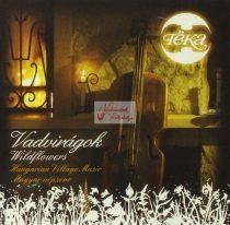 cd Téka: Vadvirágok