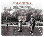 cd Tükrös: Erdők, vizek zenéje