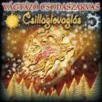 cd Vágtázó Csodaszarvas: Csillaglovaglás