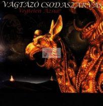 cd Vágtázó Csodaszarvas: Végtelen Ázsia!