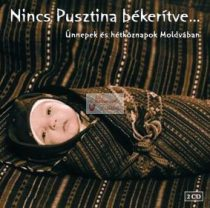 cd Válogatás: Nincs Pusztina békerítve