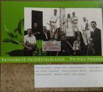 cd Válogatás: Prímástalálkozó