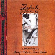 cd Zerkula és a Szászcsávásiak