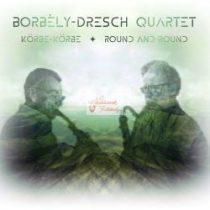 cd Borbély-Dresch: Körbe-köbe