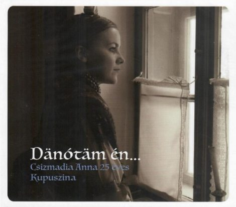cd Csizmadia Anna: Danótam én
