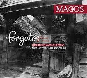 cd Magos: Forgatós